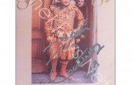 Dave Courtney Hand Signed Photo